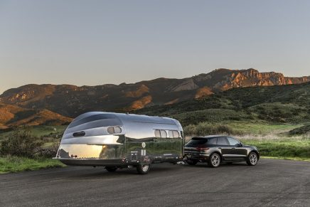 Los Angeles to Miami and back with no recharge: Bowlus Road Chief Debuts The Endless Highways Performance Edition