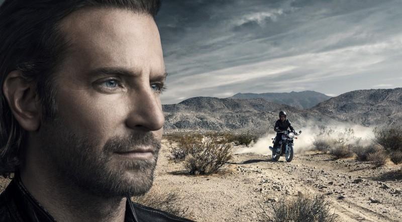 Bradley Cooper x IWC