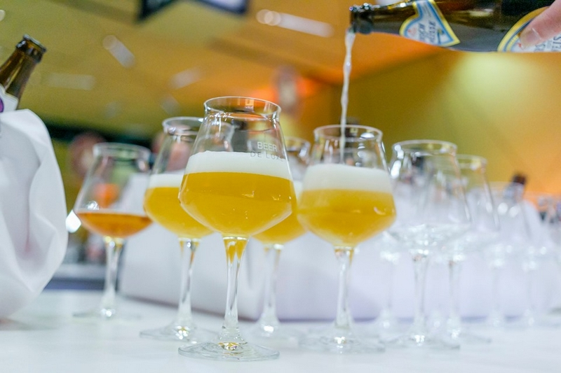 BrauBeviale-All about beer and the entire process chain of beer