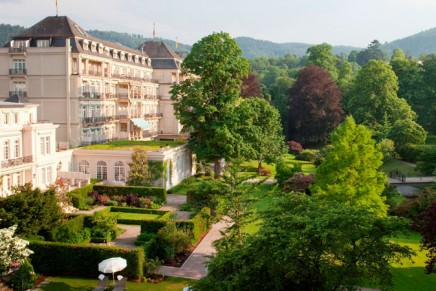 Gala Spa Awards 2015 to raise awareness of sustainable luxury spa brands