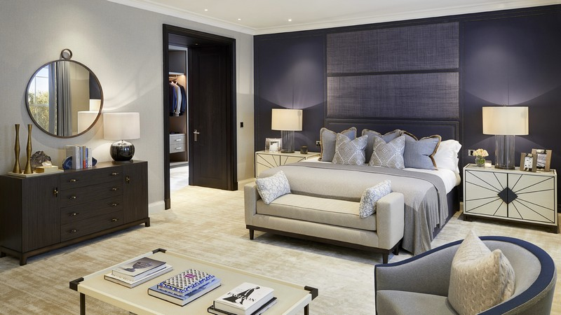 Bringing the luxuries and conveniences of hotel living home