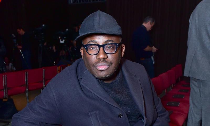 British Vogue Editor in Chief 2017