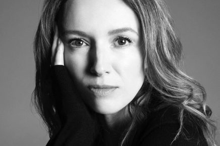 Givenchy announced the end of Clare Waight Keller's creative leadership