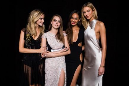 J.W. Anderson, Cara Delevingne, Victoria Beckham, and Anya Hindmarch among 2014 British Fashion Award winners