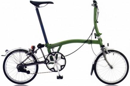 The best folding bikes