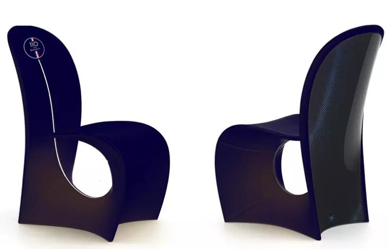 Bugatti Home Collection Cobra Chair 2019