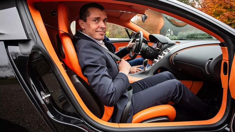 Bugatti x Champagne Carbon-2018