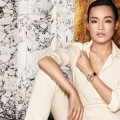 Bulgari Brand Ambassador for China, Shu Qi--
