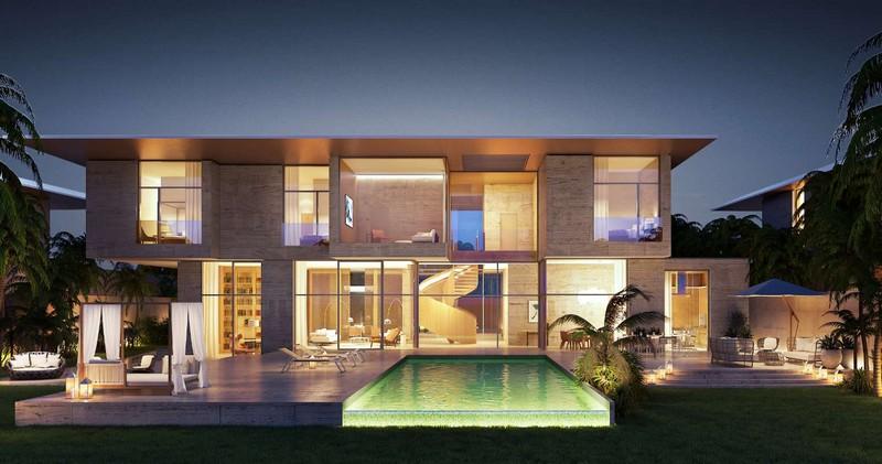 Bulgari Dubai Residences - mansions-and-residences
