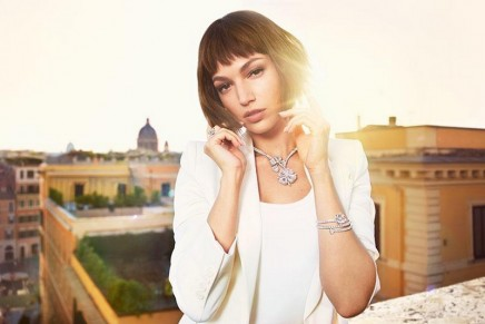A new Bvlgari icon is blooming: Fiorever