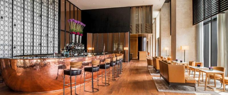 Bulgari Hotel Beijing -Il Bar