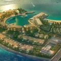 Bulgari Residences will form part of the 1.7 Million Sq Ft Bulgari Resort and Residences Dubai