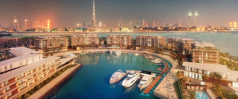 Bulgari Resort Dubai - Bulgari Marina