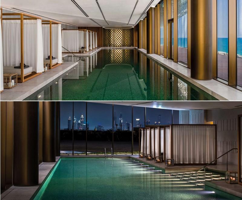 Bulgari Resort Dubai - Bulgari SPA