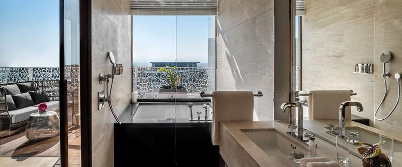 Bulgari Resort Dubai - Bulgari Suite