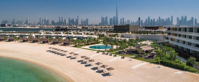Bulgari Resort Dubai - bars-and-restaurants-la-spiaggia