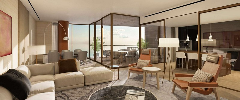 Bulgari Resort & Residences Dubai - first-of-its-kind development for Bulgari, both in scale and magnitude-