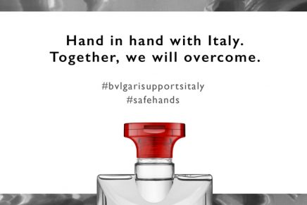 Loro Piana, Bvlgari, Acqua di Parma, Cova, and Fendi contribute to fight against coronavirus pandemic