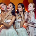 Bulgari is reimagining the essence of the Festa into jewels-