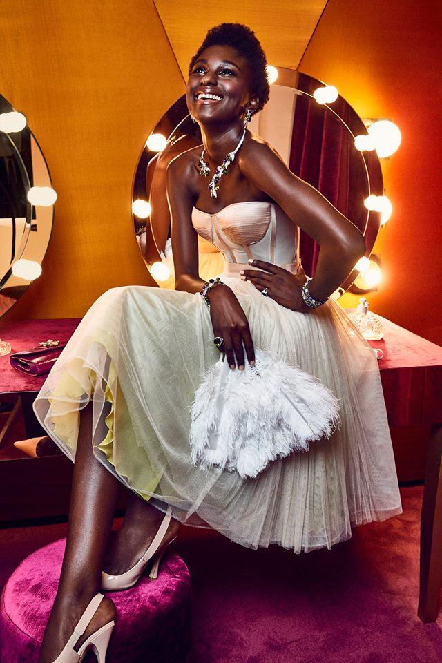 Bulgari is reimagining the essence of the Festa into jewels
