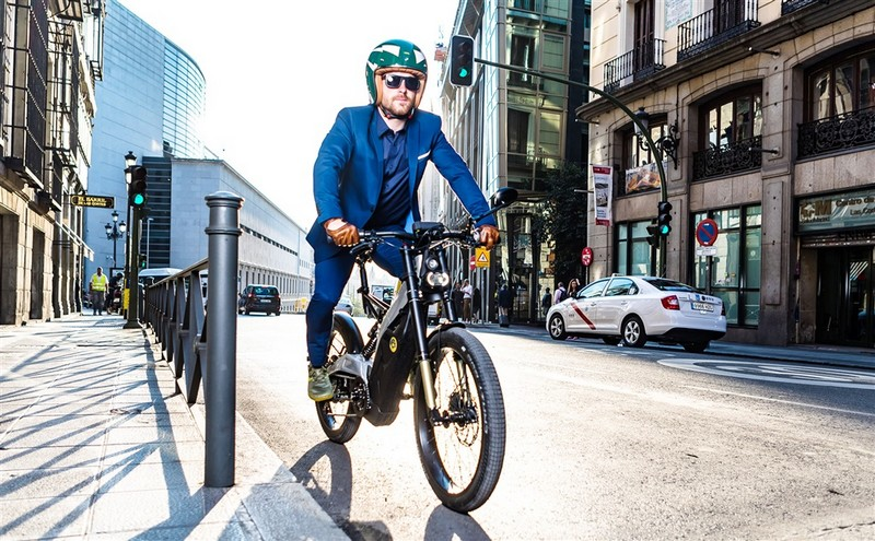 Bultaco Albero -