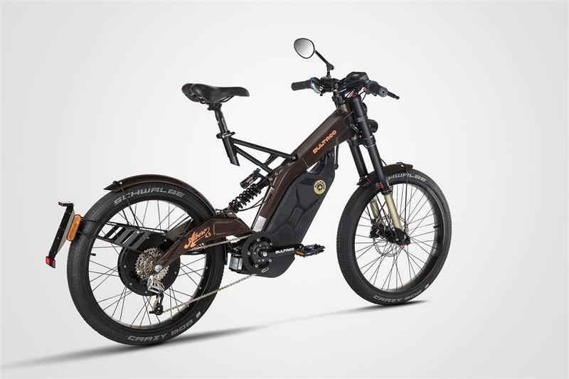 Bultaco Albero moto-bike concept-