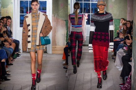 Burberry UK sales slump as Chinese shopping spree ends