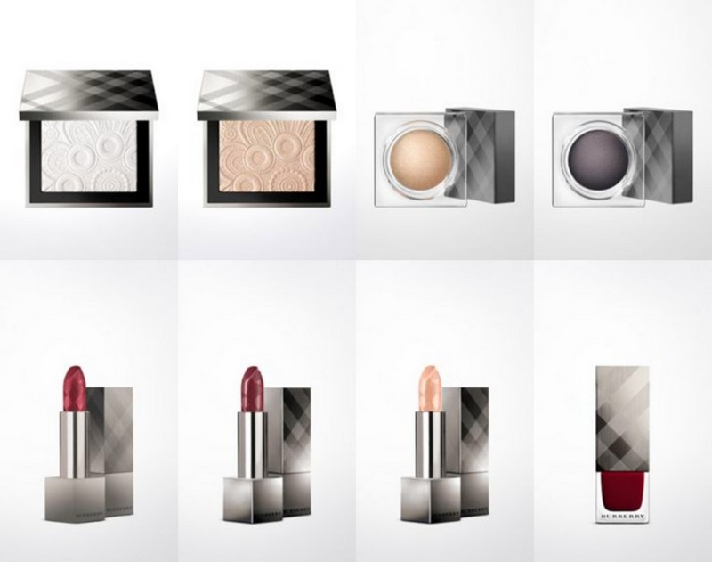Burberry Beauty Collection-