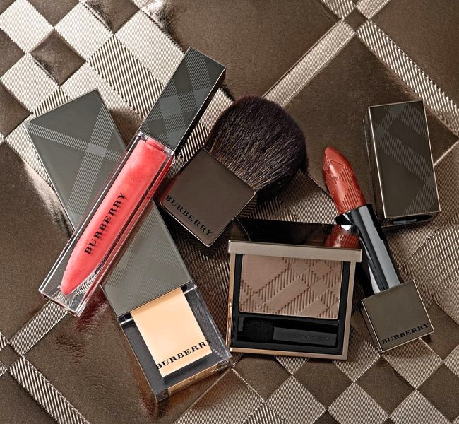 Burberry Beauty Collection