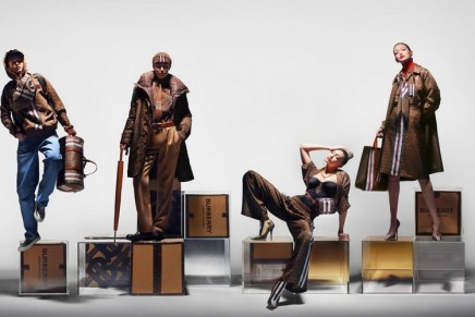 Burberry to close one in 10 stores worldwide