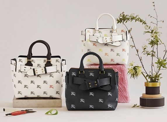 Burberry The Belt Bag 2018