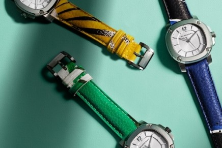 Baselworld 2015 watch premieres. Part II: Breitling, Chopard, Burberry, TAG Heuer, Hyt,  Aartya & co