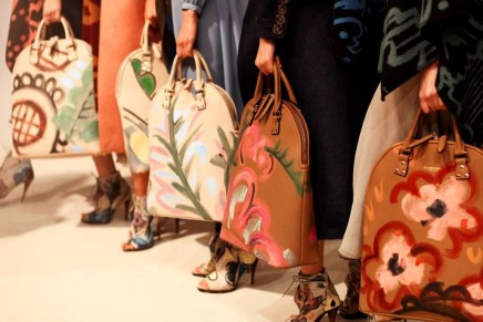 Burberry to boost its digital presence in Mainland China