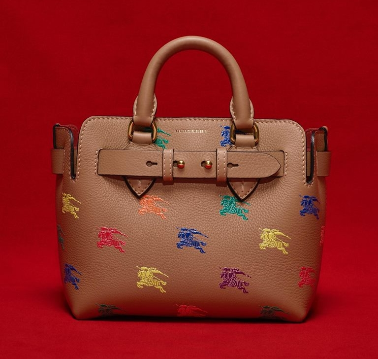 Burberry bags 2019