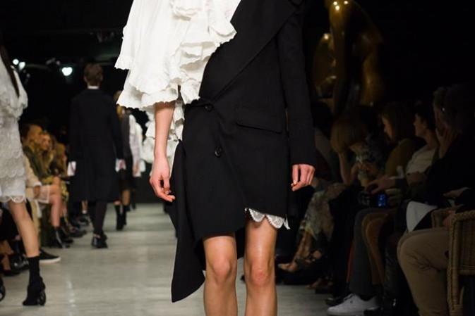 Lady Macbeth cuts a swathe across London fashion week