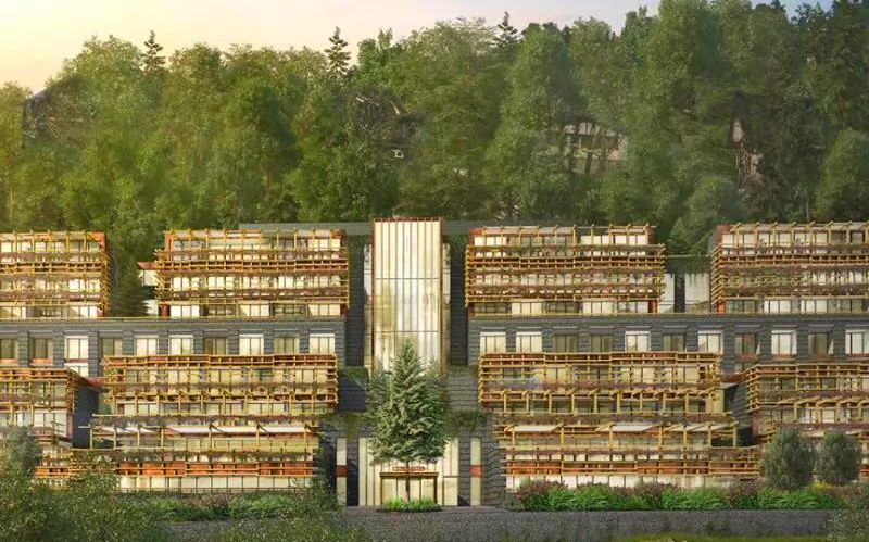 Burgenstock Resort set to become Switzerland's most exciting new luxury destination--