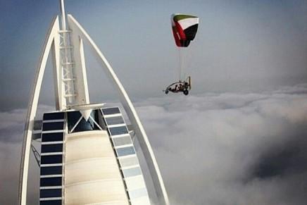 Best of the Burj for Burj Al Arab's 15th anniversary