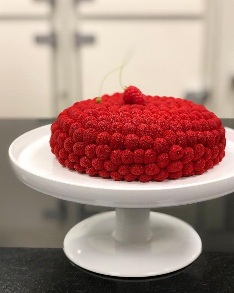Cédric Grolet Cake 2019