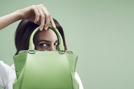 I'm not with the brand: why bag designers are losing the logo