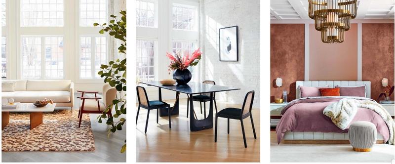 CB2 furniture 2019-