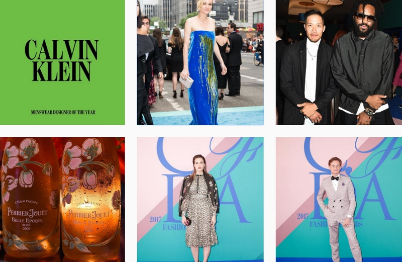 CFDA winners 2017 - instagram-