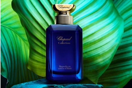 Chopard Parfums establishes its new fragrance house – Chopard Haute Parfumerie Collection