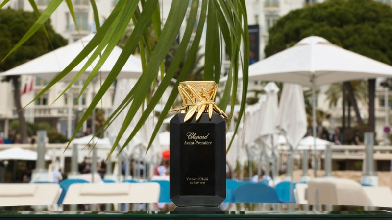 CHOPARD PARFUMS ESTABLISHES ITS NEW FRAGRANCE HOUSE