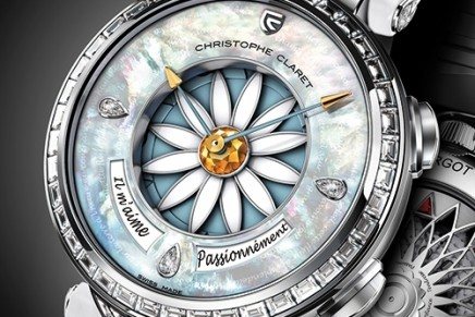 The timepieces of 2014 Baselworld. Swiss-Made at its very best. Exclusive new luxury watches