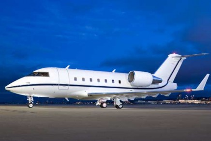 Bespoke travel by Private Jet