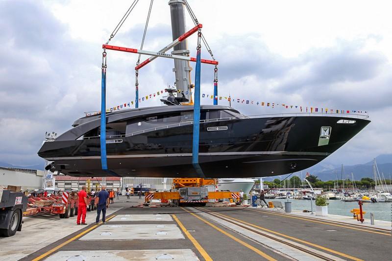 CNN yacht freedom-yacht