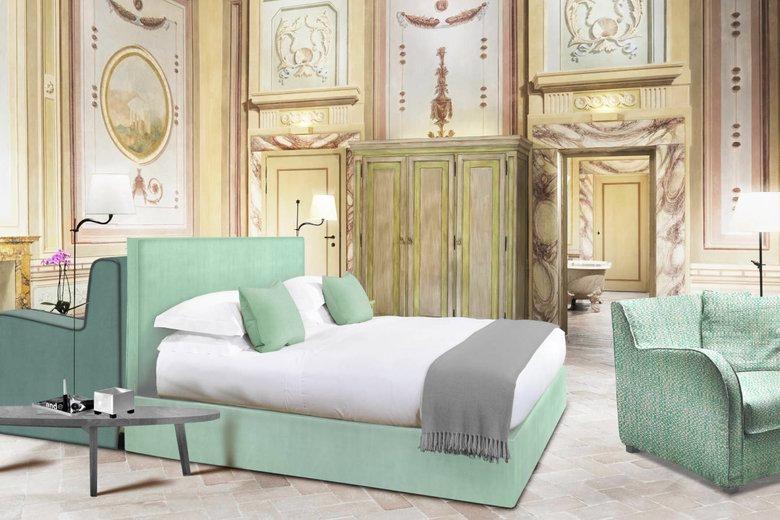 COMO Castello Del Nero, Tuscany- deluxe-suite_Heritage-Suite