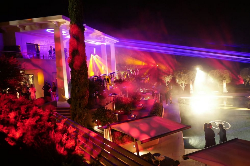 CR Fashion Book Cannes Party 2018-