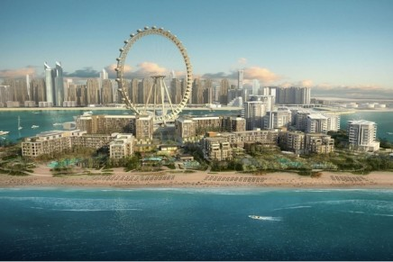 Caesars Entertainment to bring its first non-gaming properties on a Dubai man-made island