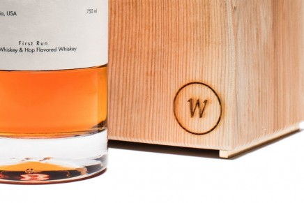 Meet California's first luxury whiskey brand